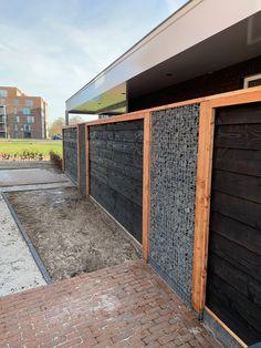 Garden Yard Ideas, Backyard Patio Designs, Fence Ideas, Backyard Ideas, Outdoor Living, Outdoor Spaces, Outdoor Decor, Privacy Fence Designs, Backyard Water Feature