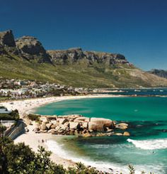 The most beautiful beaches of South Africa   Travel Blog