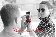 Pardon My French / Is Everyone A Photographer? - Garance Doré