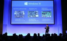 New leaked images! The Windows 10 Start Menu looks way different Windows 10, Raspberry Pi 2, Electronics Storage, Arm Cortex, Win Win Situation, Usb, Wearable Technology, Booth Design, Microsoft Windows