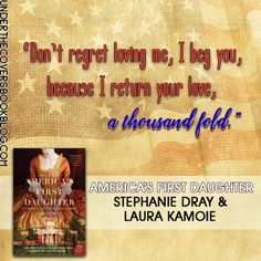 America's First Daughter - Check our our 5 star review on Under the Covers Book Blog! --->http://bit.ly/1V3NrkU