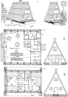 Home Hut Project - - #Genel