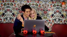 Descendants Videos, Disney Channel Descendants, Descendants Cast, Disney Channel Shows, Cameron Boys, Dove Cameron, Disney Xd, Disney Memes, Cameron Boyce Descendants