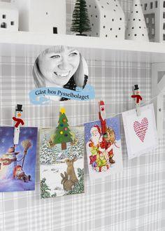 Wonderful Time, Advent Calendar, Creativity, Holiday Decor, Christmas, Crafts, Home Decor, Xmas, Manualidades
