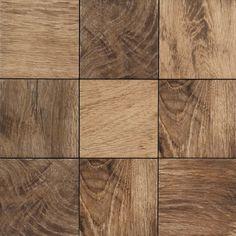Puukuvio lattia/seinälaatta. Pakkasenkestävänä soveltuu niin märkätilojen lattiaksi kuin uloskin asennettavaksi. Tuote on mattapintainen. Kulutusluokka PEI III. ja liukkaudenestoluokka R11. Laatikkokoko 0,88 m2.