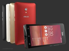 Tổng quan chiếc smartphone giá rẻ của Asus - Zenfone 4 - http://thenguyen.edu.vn/cong-nghe/491-tong-quan-chiec-smartphone-gia-re-cua-asus-zenfone-4.html