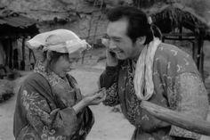 Ugetsu [雨月物語] (Kenji Mizoguchi, 1953)