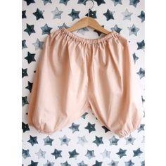 deMINI Bubble Pants Salom // PoppysCloset.com