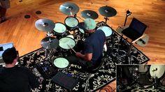 Tony Royster Jr. Drum Solo - Drumeo Edge (Solo #2 of 4)
