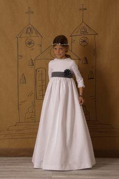 Vestidos comunión   Agatas Ropa Infantil