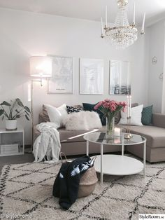 50 Cheap Apartment Renovation Decor Idea - Home Decor Interior Living Room Inspo, Interior, Apartment Living Room, Home Decor, Beige Living Rooms, Room Inspiration, House Interior, Apartment Decor, Room Decor