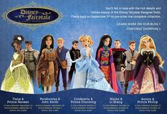 Disney Designer Collection Deel 2