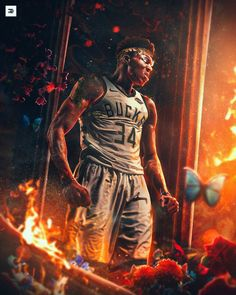 Derek Ho (@DerekHGraphics) / Twitter Lebron James Poster, Lebron James Jr, Lebron James Wallpapers, Nba Wallpapers, Nba Pictures, Basketball Pictures, Giannis Antetokounmpo Wallpaper, Basketball Background, Mvp Basketball