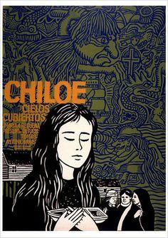 SÓLO FOTOS: CHILE AÑOS 70 - AFICHES, FOTOS (recursos de libre disposición) Stencil Art, Stencils, Chile, Cool Posters, Movie Posters, Ex Libris, South America, Beautiful Pictures, Web Design