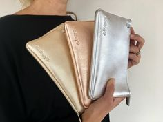 minibag silver gold and rame Clutch, Or Rose, Mini Bag, Bling, Summer, Gold, Handbags, Jewel, Summer Time