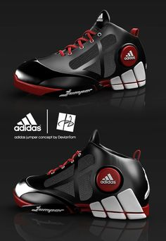 reputable site 34189 f8a98 Adidas basketball shoe designs