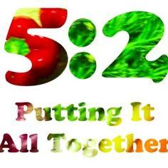 Eat, Fast and Live Longer. 5-2 Diet Recipe Ideas Under 400 Calories. | The Paddington Foodie