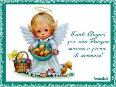 Auguri di Buona Pasqua Belle Immagini per Whatsapp - BelleImmagini.it