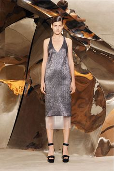 Camilla and Marc, Look #18