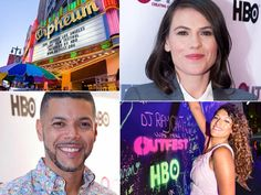 These photos from Outfest 2016's Opening Night Gala are a must-see! #LGBT #Outfest http://www.advocate.com/film/2016/7/13/photos-outfest-2016s-opening-night-gala