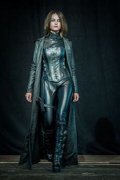 Underworld #cosplay