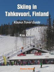 Download free multimedia ebook, travel guidebook: Skiing in Tahkovuori, Finland