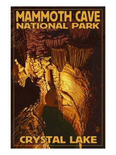 Day 8:  Mammoth Cave National Park