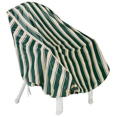 All Weather Outdoor Cover For Zero Gravity Chair Green Plow