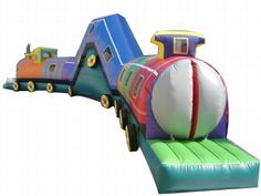 Inflatable Train Tunnel For Sale, Buy Toddler Bouncy Castle Canada Kids Bouncy Castle, Bouncy Castle For Sale, Inflatable Obstacle Course, Inflatable Water Park, Toddler Bounce House, Train Tunnel, Best Commercials, Pvc Vinyl, Water Slides