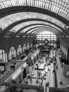 Museo de Orsay, Paris