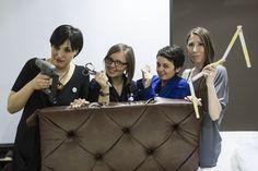 #divanoXmanagua and the CSR event with the #GGDRoma at the Berto Salotti Showroom in Rome