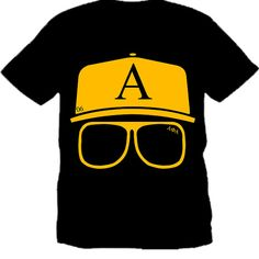 Alpha Phi Alpha Fitted T