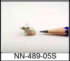 48905SNN Mini Rat SS ??????? 1/12