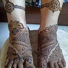 Arabian Mehndi Design, Legs Mehndi Design, Mehndi Designs Feet, Stylish Mehndi Designs, Mehndi Design Pictures, Wedding Mehndi Designs, Beautiful Mehndi Design, Best Mehndi Designs, Hena Designs