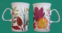 AHS's new Winter and Fall mugs -- sip through every season