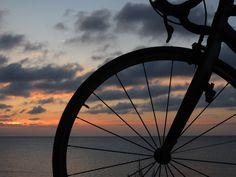 sunrise photo by Gary Jackson : 5.27.15