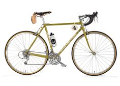 Velo Bicycle by House Industries