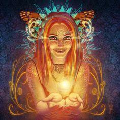 A Luminous Year by guillembe.deviantart.com on @deviantART