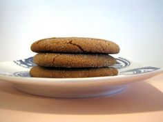 Chewy Molasses Spice Cookies_003
