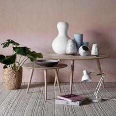 Beistelltische mit schönem Design | Schöner Wohnen