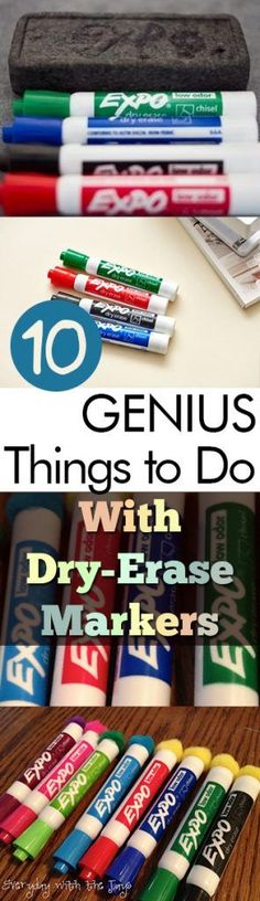 10 GENIUS Things to