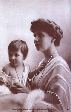 thefirstwaltz - Posts tagged queen marie of romania