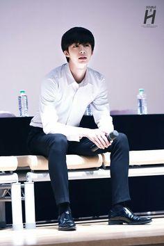 Hyungwon #monsta x