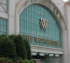 The Westchester Mall, White Plains, NY