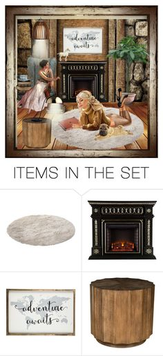 """""""Adventure awaits in books!"""" by callmerose ❤ liked on Polyvore featuring art"""