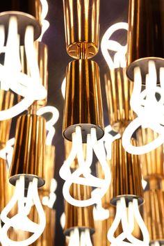 Ampoules Plumen