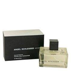 Angel Schlesser Eau De Toilette Spray By ANGEL SCHLESSER