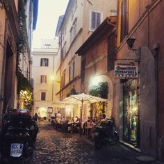 Here's How to Take an Italian Road Trip A European road trip isn't all rainbows and blissfully open roads—but it can be, with a little planning.