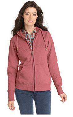 online shopping for Carhartt Women's Clarksburg Zip Front Sweatshirt 100704 from top store. See new offer for Carhartt Women's Clarksburg Zip Front Sweatshirt 100704 Casual Dresses For Women, Casual Outfits, Fashion Outfits, Fashion Clothes, Women's Fashion, Coats For Women, Clothes For Women, Sweatshirts, Zip