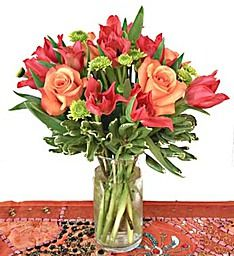 Tulip Expression (Sweet Flower Arrangements Inc. in Lakewood, CA)
